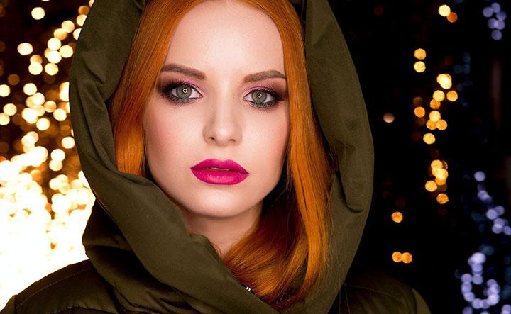 Die Haarfarben Trends für den Herbst und Winter ...